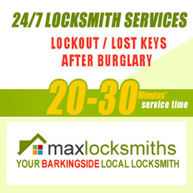 Barkingside locksmiths